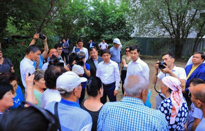 Бауыржан Байбек: Самый главный вопрос партии «Nur Otan» – доверие населения 1