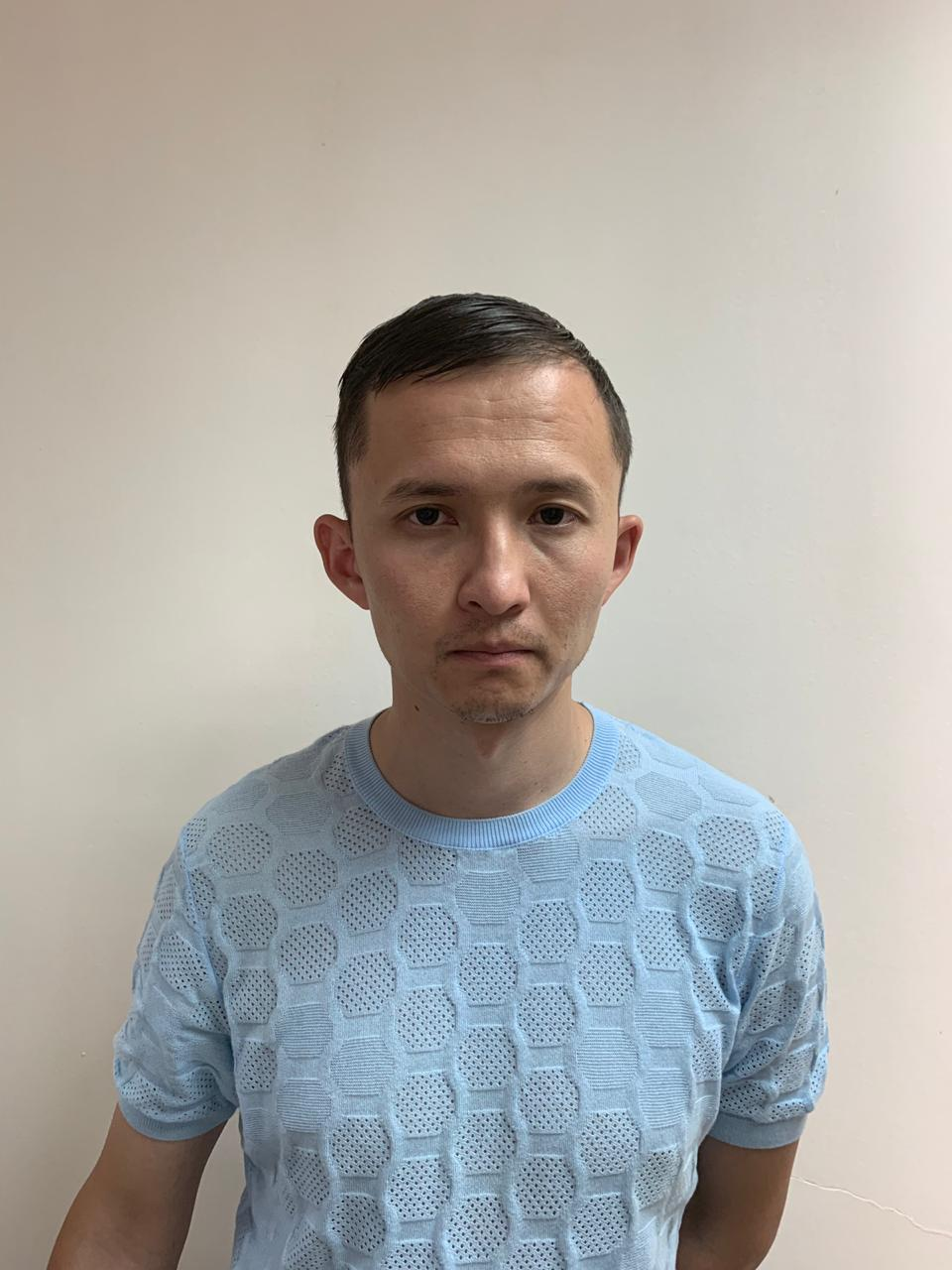 Необычный мошенник задержан в Алматы
