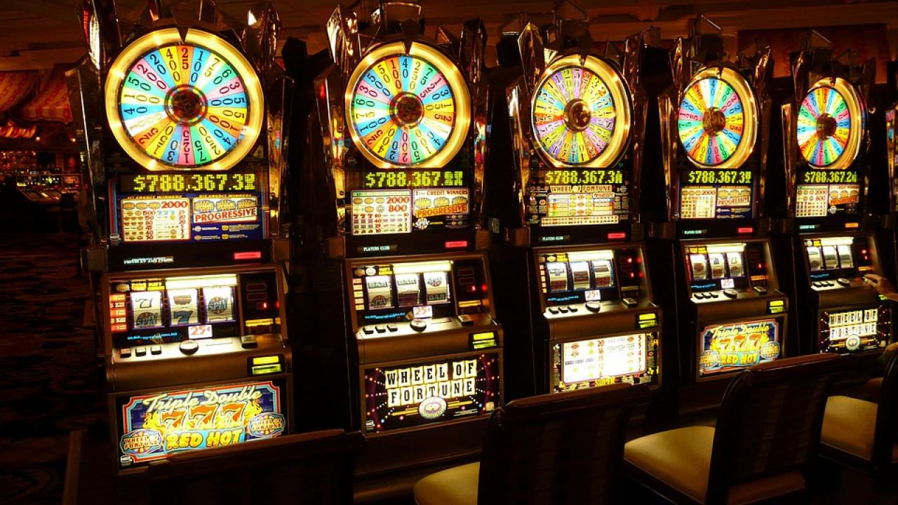 Азартные игры для планшета