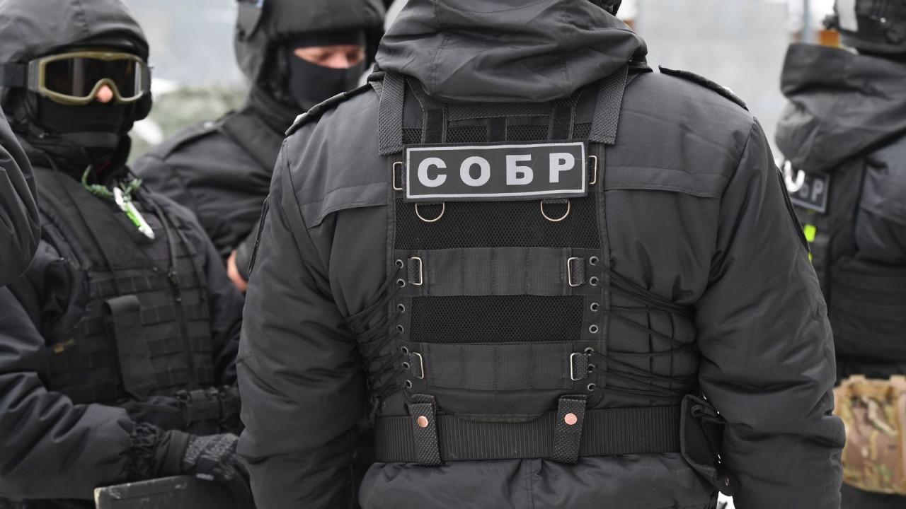 Жалоба бойцов СОБР на начальника не подтверждена - полиция