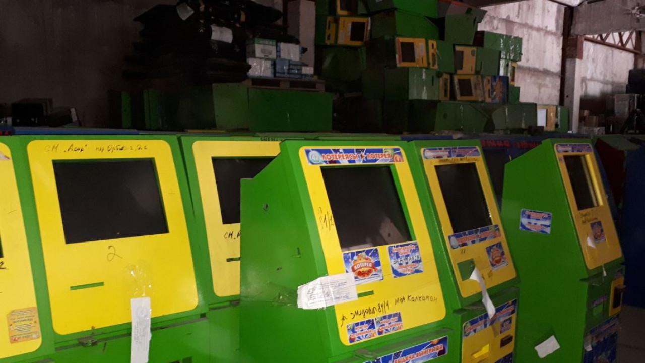 Игровые автоматы slot opol