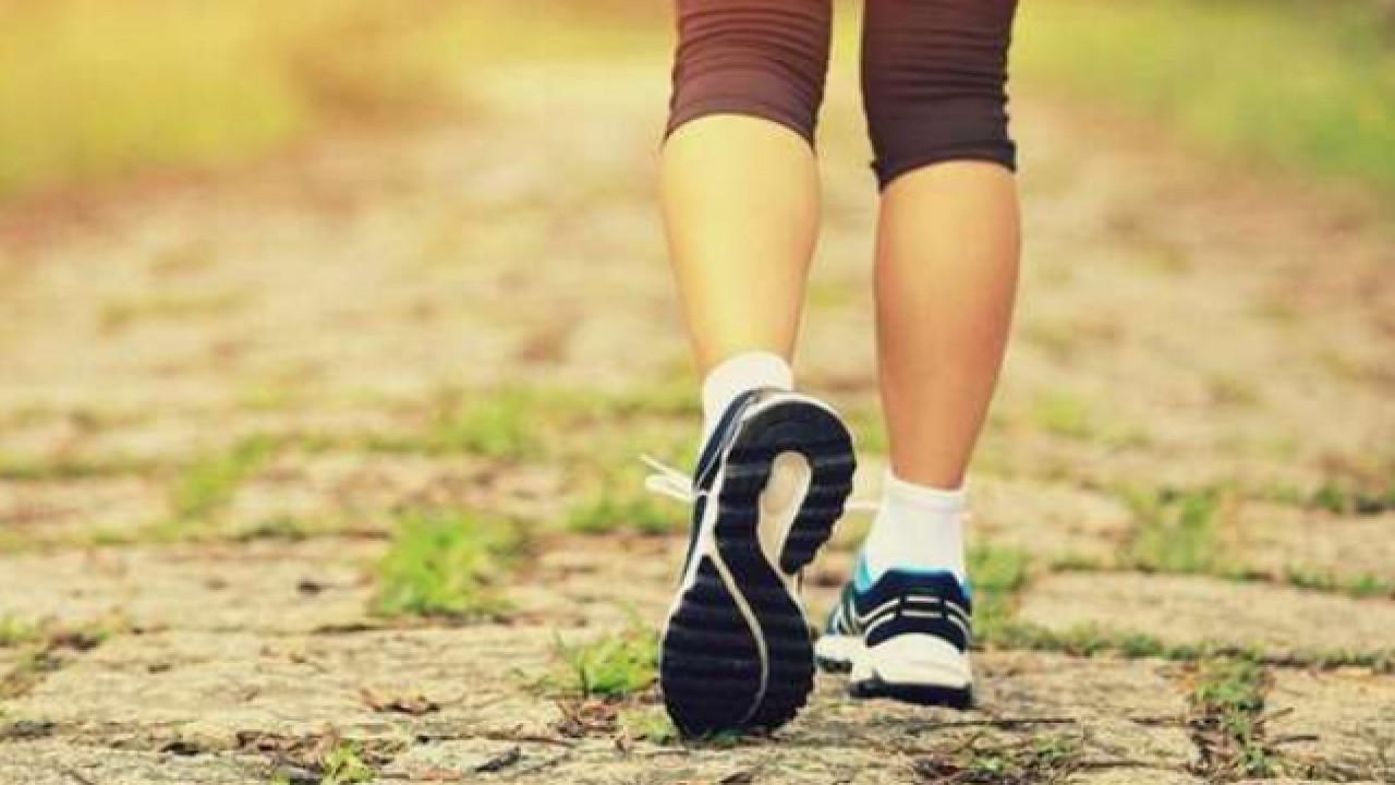 Сколько надо ходить в день, чтобы похудеть