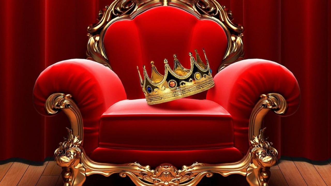 часто королевский трон гифка люди