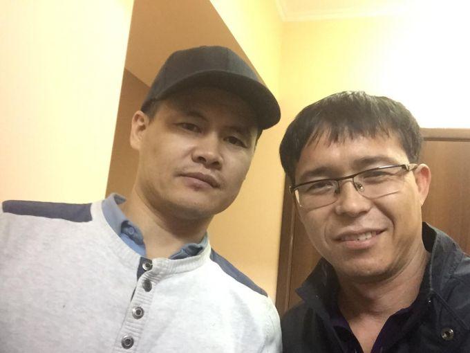 Второго врача, задержанного по делу о смерти Кудебаева, выпустили