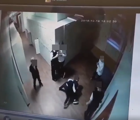 10-летний мальчик госпитализирован после драки в школе Нур-Султана