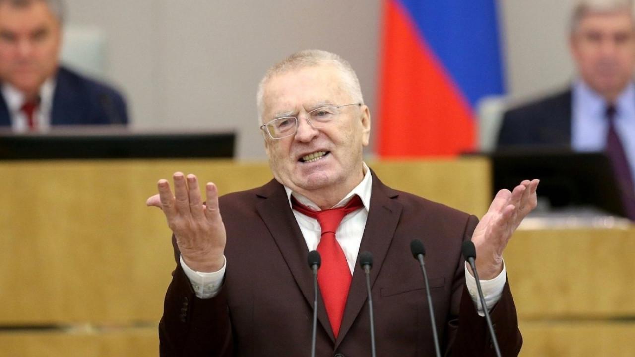 Жириновский сравнил импичмент Трампа с распадом СССР