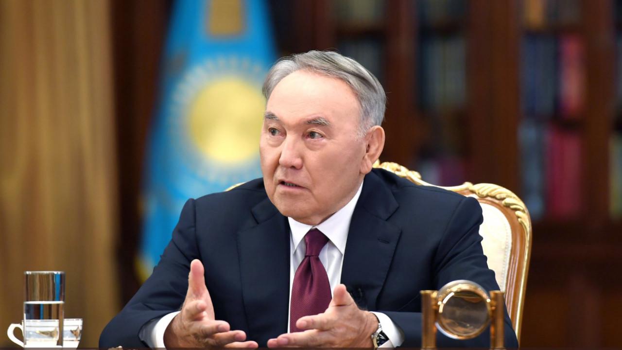 Н.Назарбаев Қазақстанның ең қазақи қаласын атады