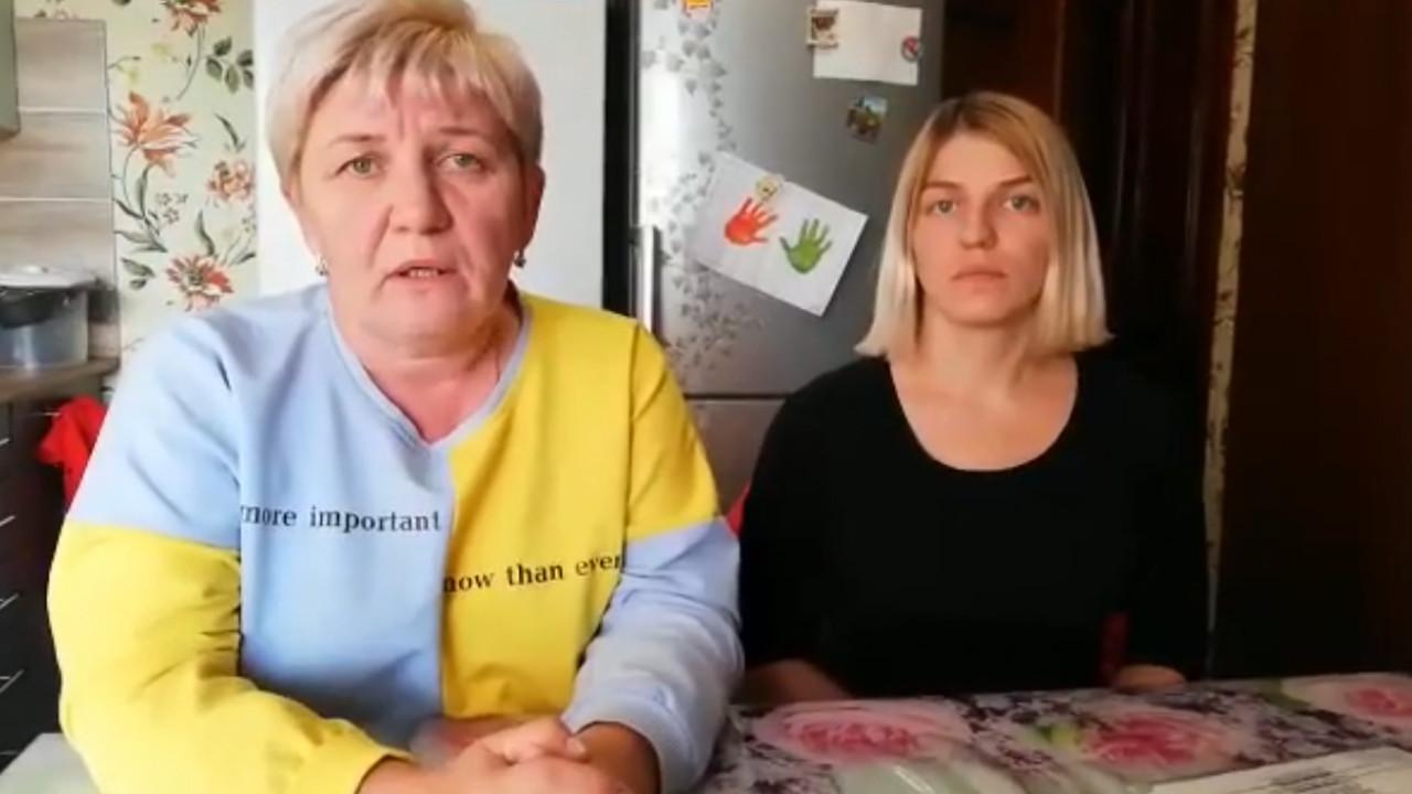 Можно порнофильм снимать – мама девушки, обвинившей полицейских в пытках, записала обращение (ВИДЕО)