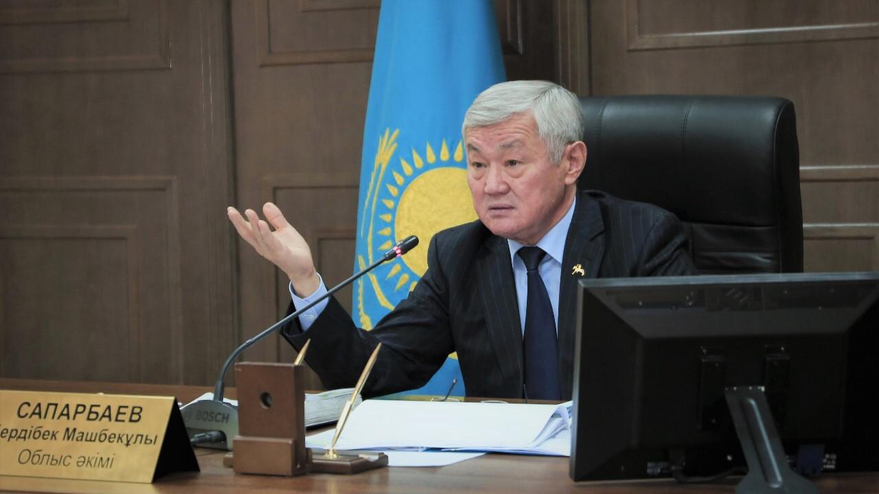 Нам должно быть стыдно – Б.Сапарбаев о конфликте в Кордае