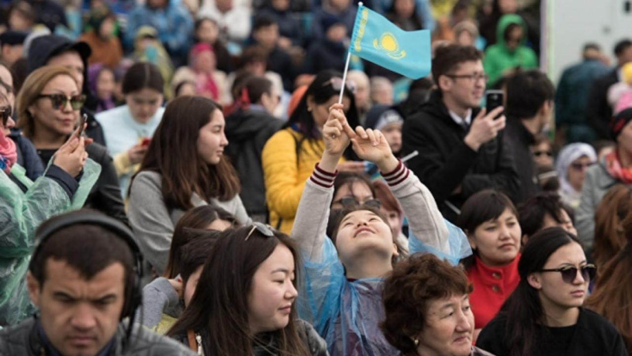 Казахстан самая безопасная страна в СНГ. Глобальный индекс миролюбия