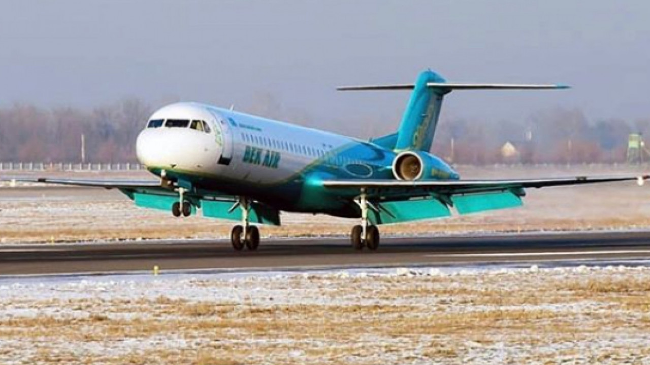 Bek Air басшысы билет ақшасын қашан қайтаратындарын айтты