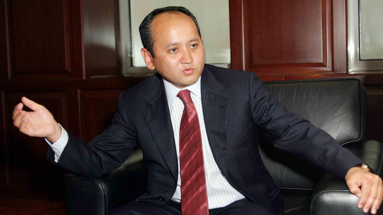 Аблязова поймали на том, что он писал от имени Айсултана Назарбаева