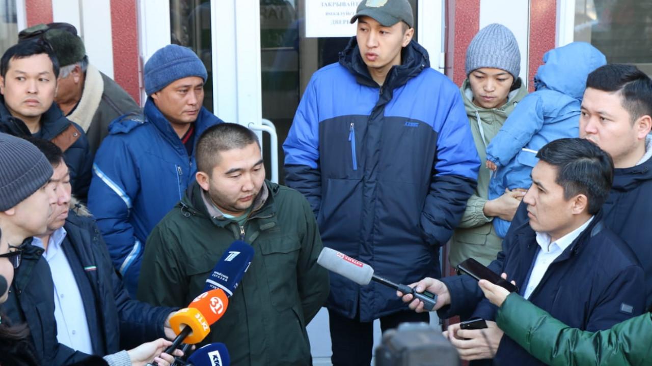 Bek Air разрушили мой дом и еще хотят взвалить вину за смерть 12 человек на меня - Ришат Калибек