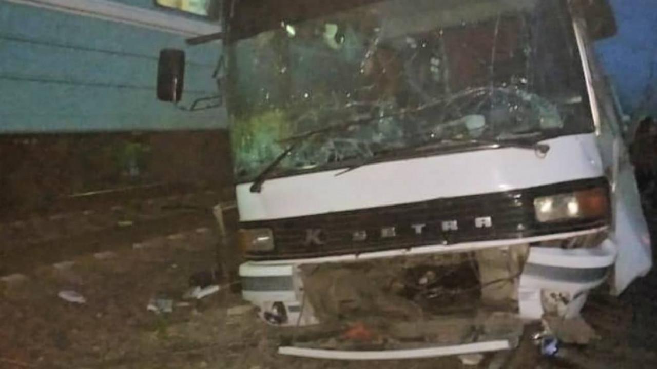 Трагедия в Шамалгане: жена водителя автобуса обвиняет пассажирку с детьми в гибели мужа