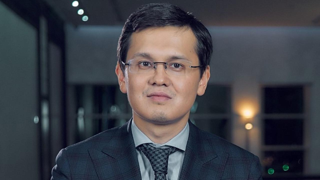 Багдат Мусин стал советником Президента