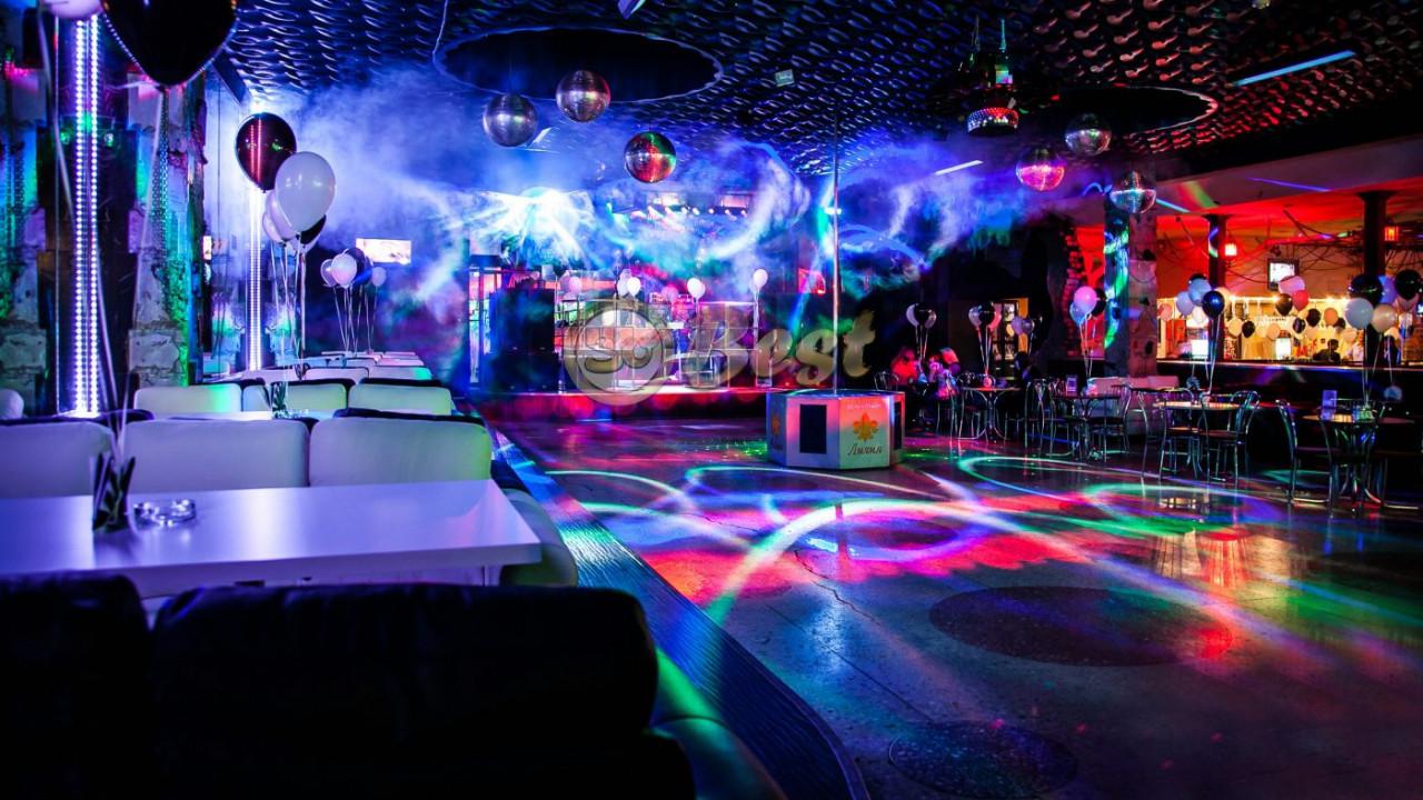 Клубы костанай ночные ночной клуб москва в пятницу