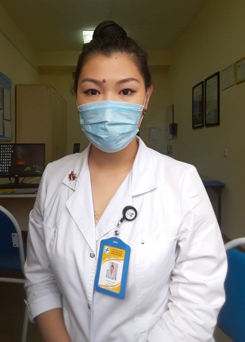 Алматинские врачи рассказали, как не заразиться COVID-19 1