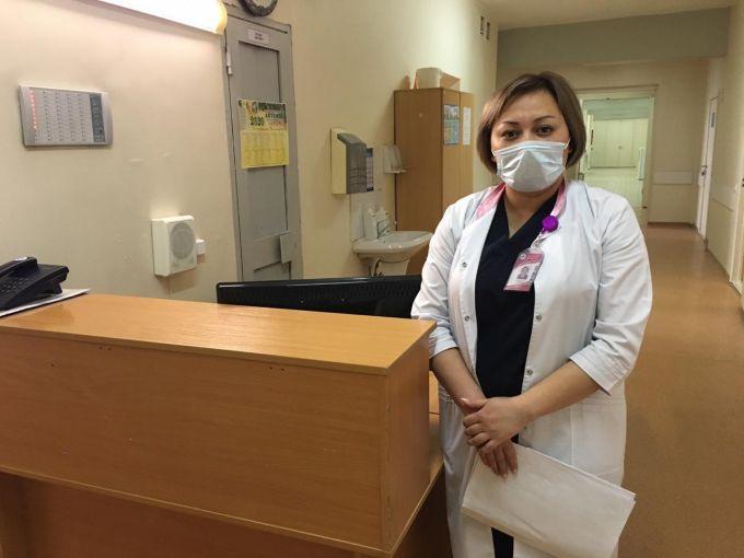 Алматинские врачи рассказали, как не заразиться COVID-19 2