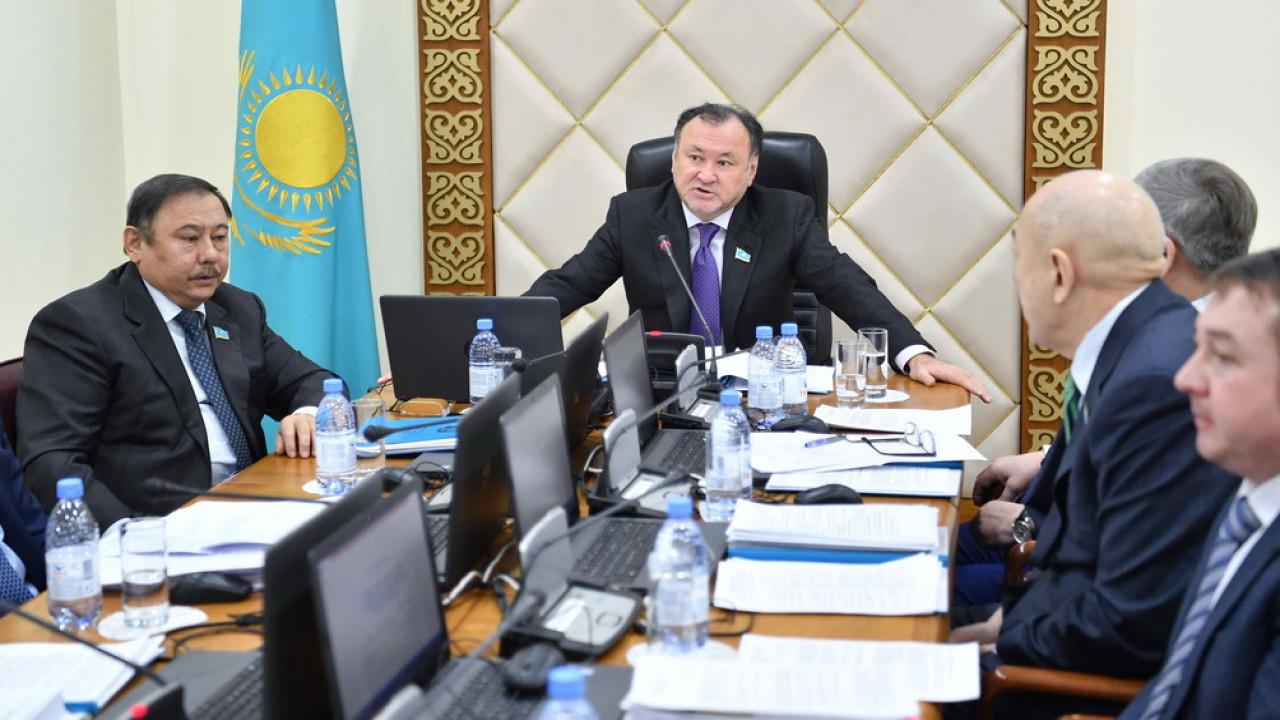 Дипломатам США в Казахстане дадут новые привилегии
