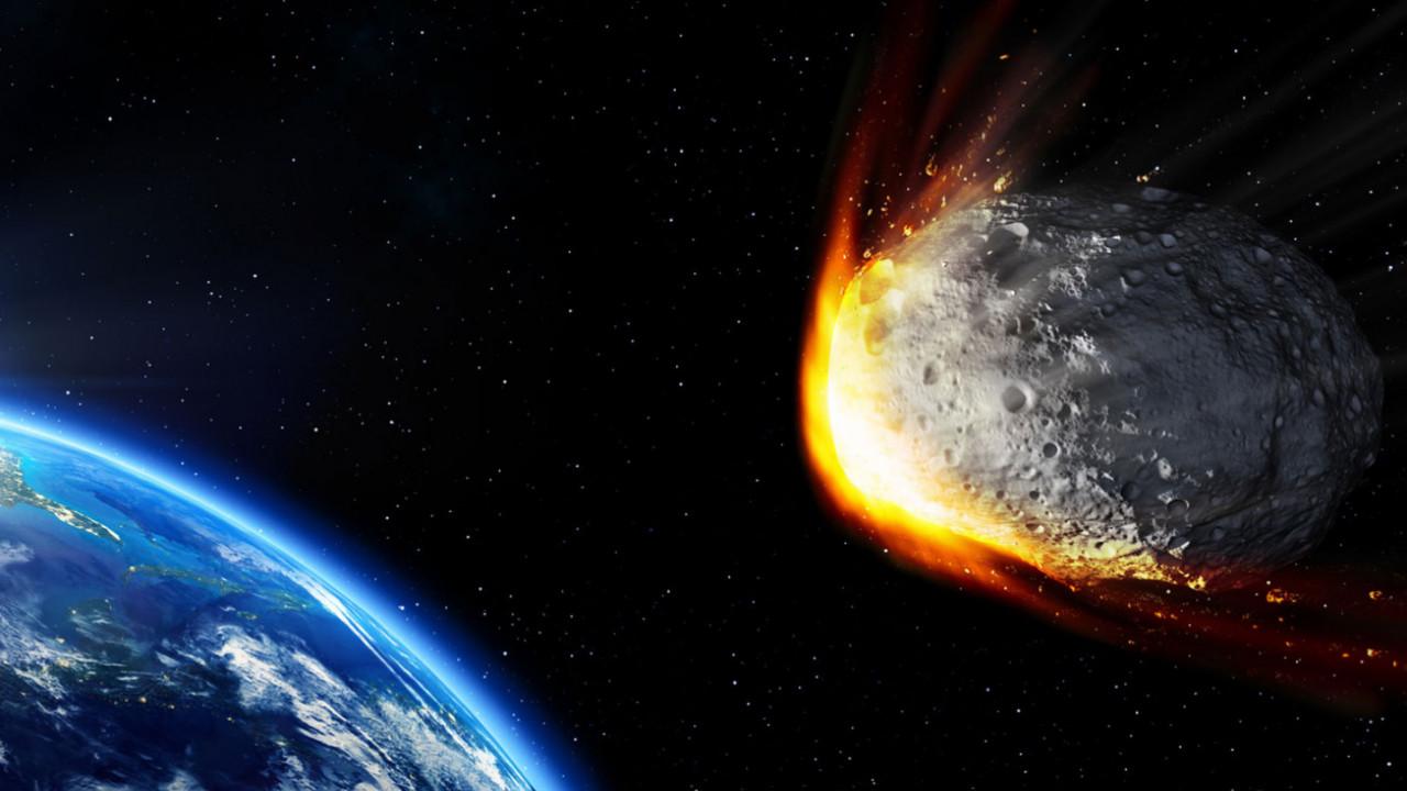 Жерге қауіпті астероид жақындап келеді – NASA