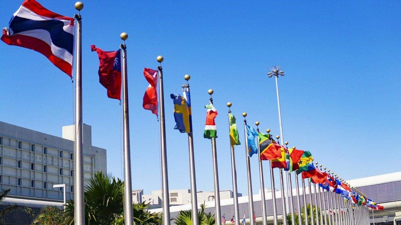 США пугают РФ  новейшей  проблемой вмеждународной Организации Объединенных Наций (ООН)