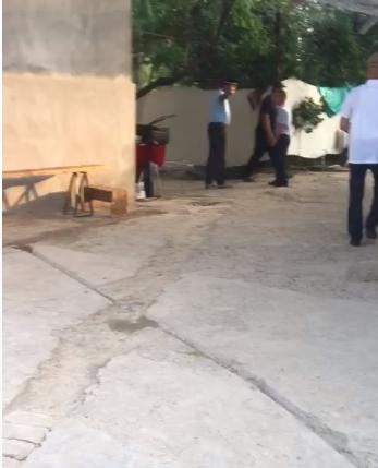 Двух организаторов тоя оштрафовали в Туркестанской области
