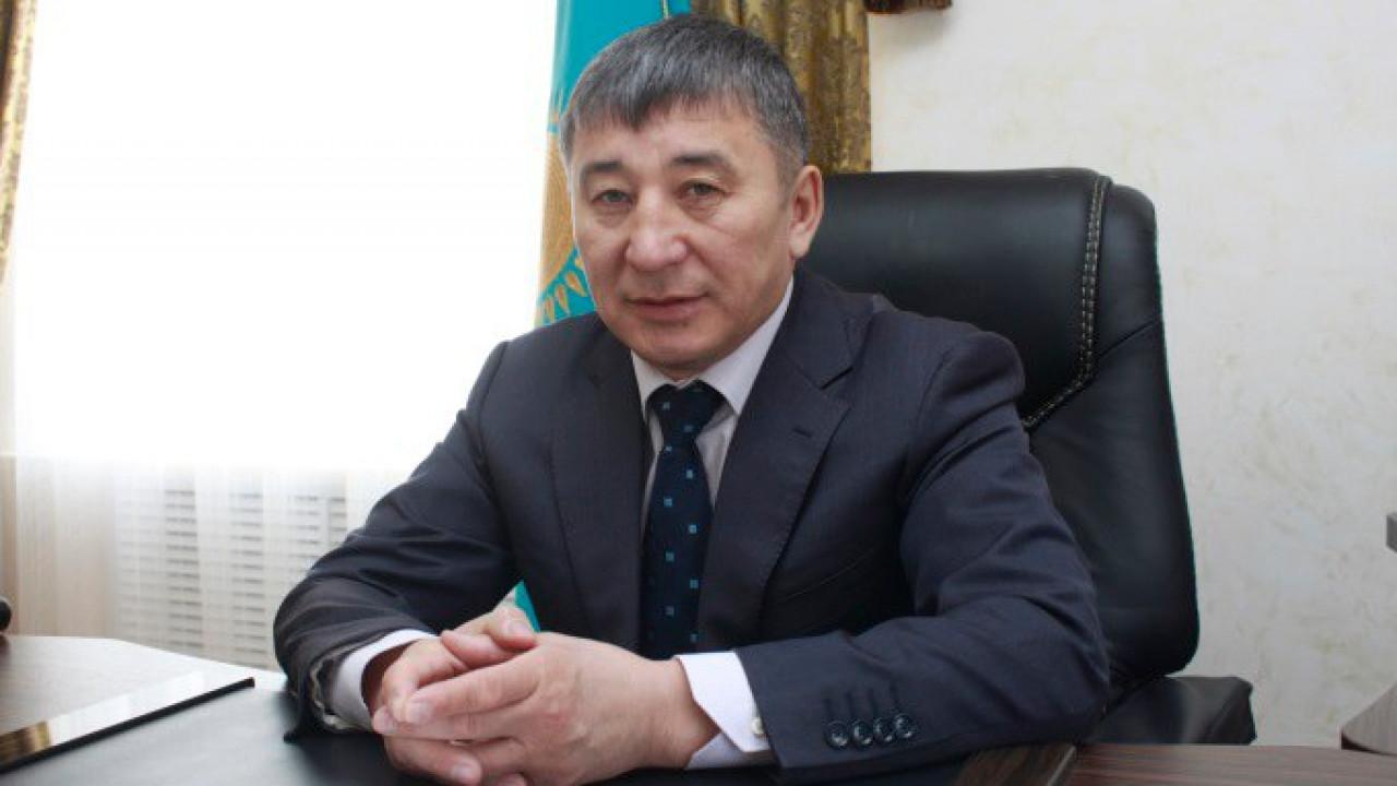 Поздравления акима костанайской области