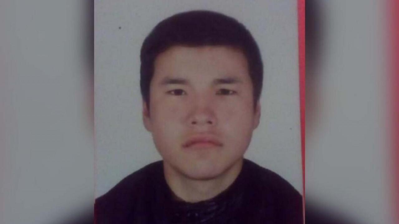 Подросток пропал в Талдыкоргане