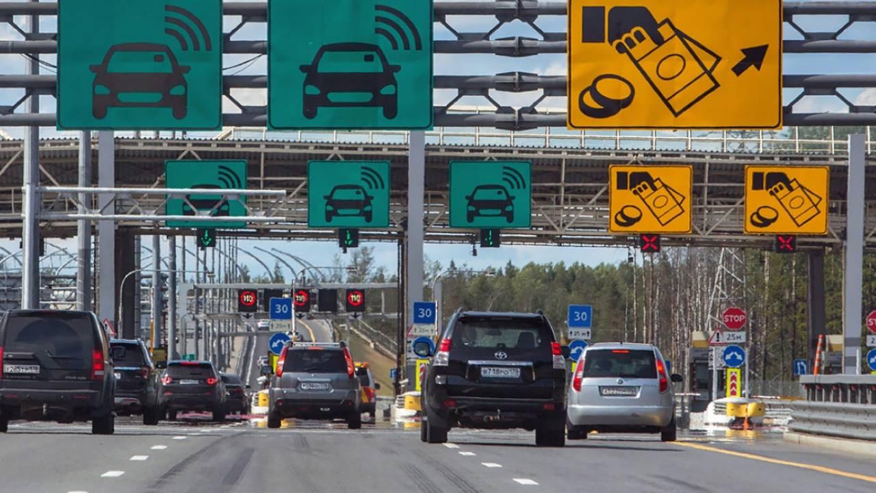 Какие дороги к 2024 году станут платными в Казахстане