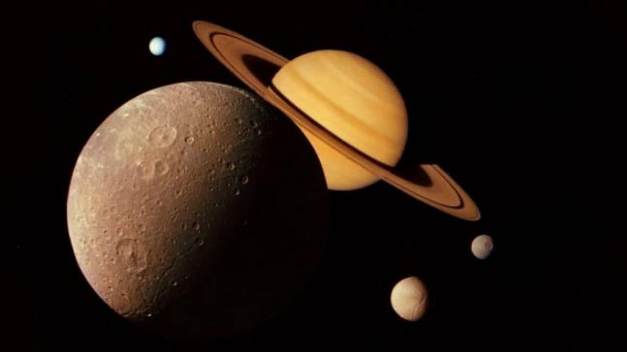 Предсказано редчайшее астрономическое явление