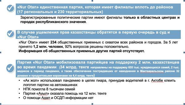 «Системность против популизма: политический сценарий парламентских выборов» - Ертысбаев 3