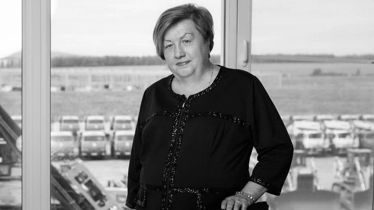 Скончалась Вера Сухорукова — экс-аким Усть-Каменогорска