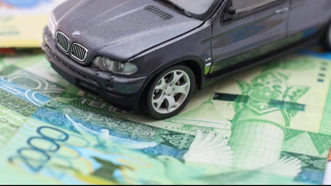 Налог на транспорт за 2020 год не будут повышать в Казахстане