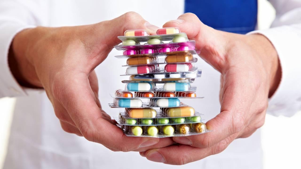 Снижены цены на 230 лекарственных препаратов