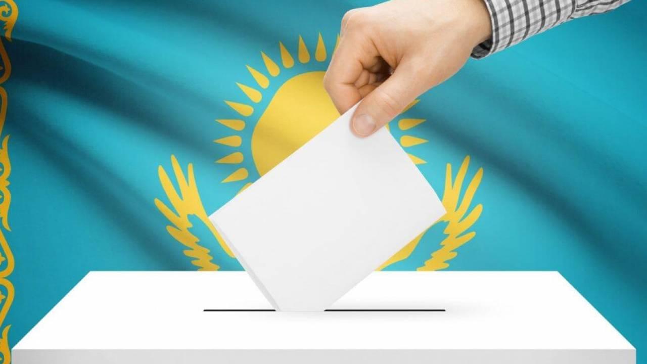 Итоги явки избирателей. Сколько проголосовало в Казахстане на выборах