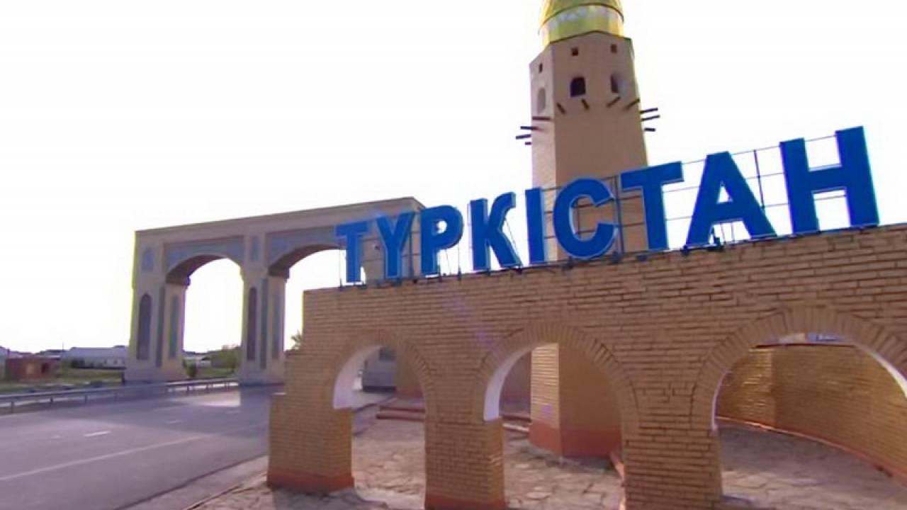Ограничительные меры продлили в Туркестанской области