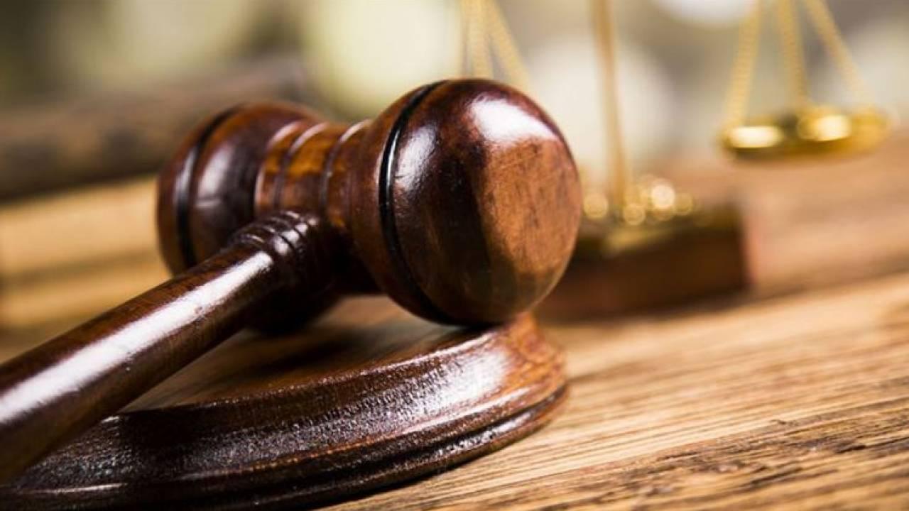 Сенат освободил от должностей двух судей Верховного суда