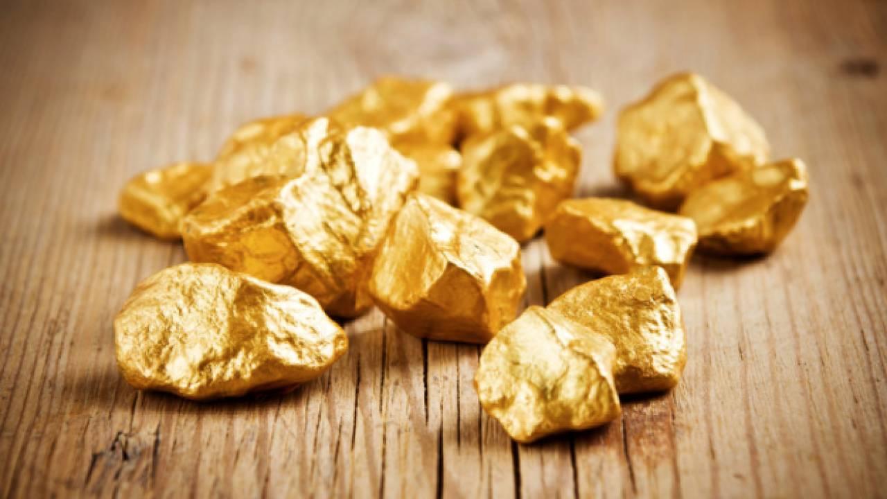 "Золото на 122 млн тенге украли на руднике ""Казахалтын"""