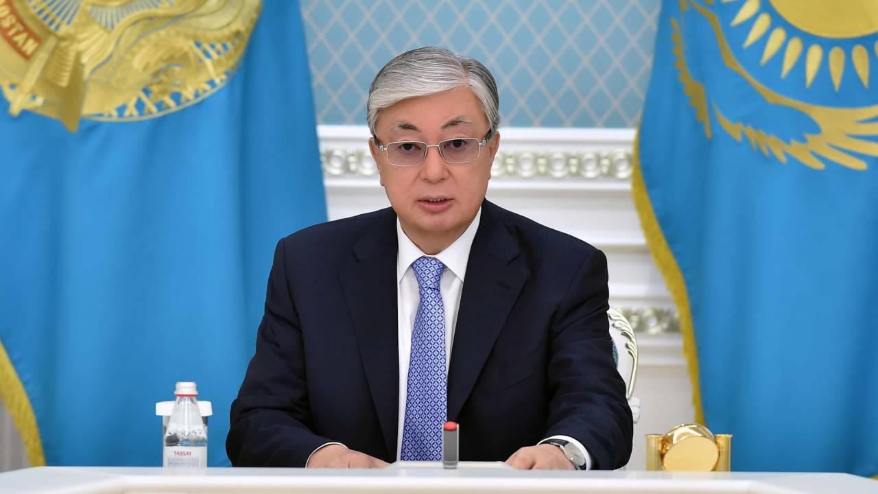 С мая можно постепенно снять ограничения на деятельность МСБ - К.Токаев