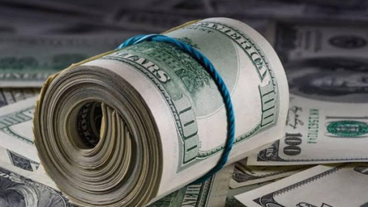 Курс доллара составил 426,84 тенге