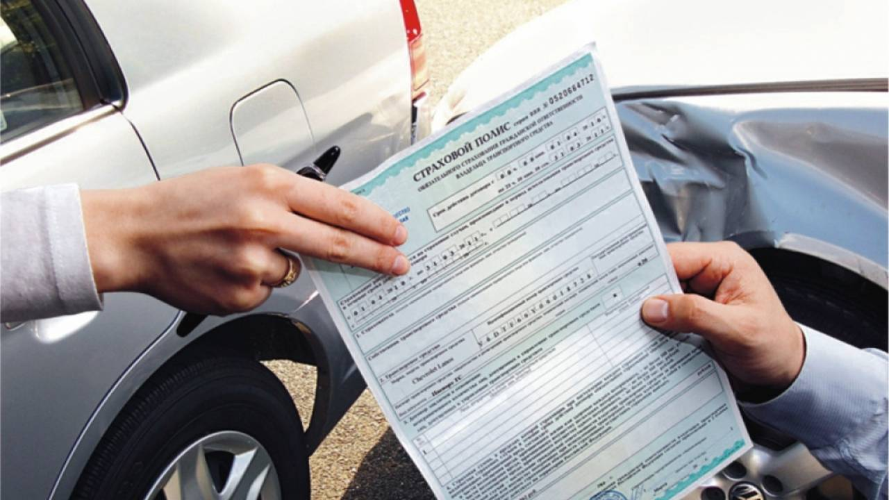Мошенники обманули автостраховщиков на 8 млн тенге