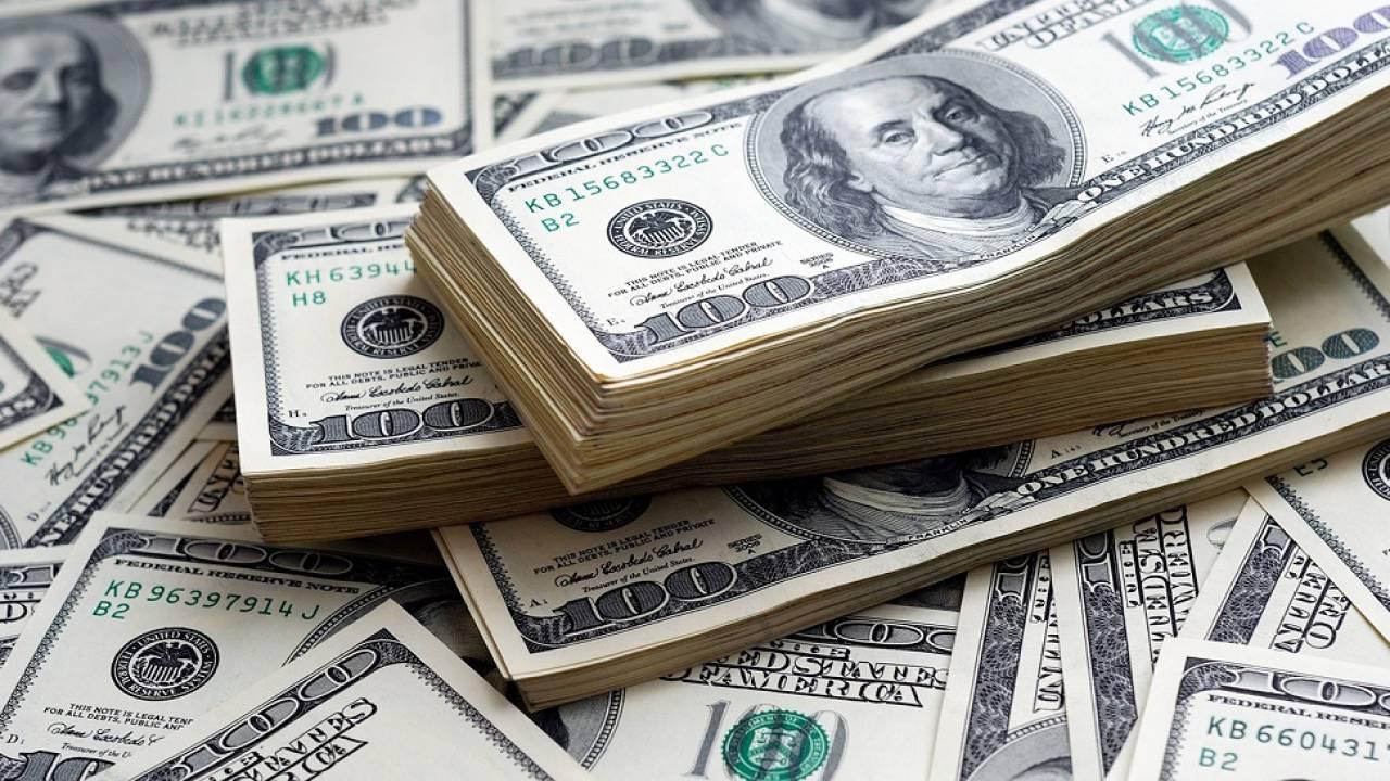 Курс доллара составил 432,26 тенге