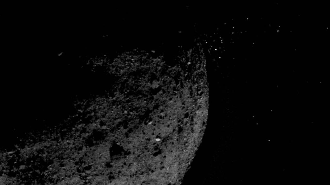 14 мамырда Жерге ірі астероид жақындайды