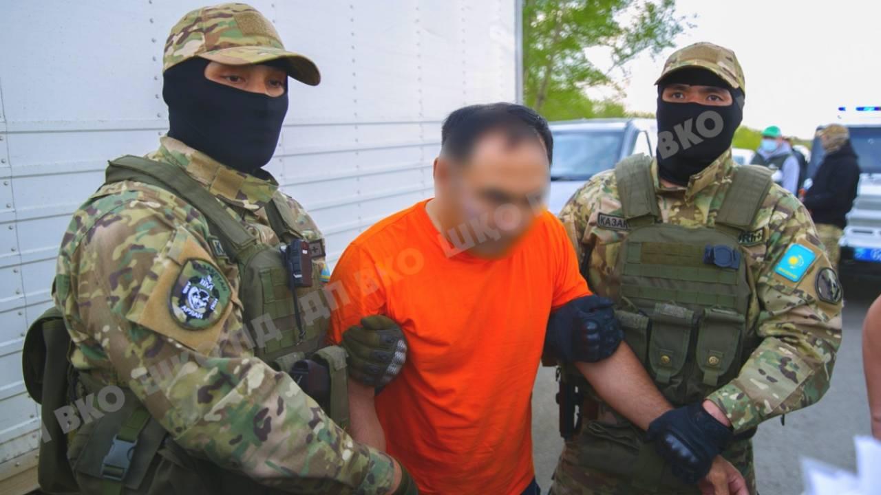 Наркотики на 320 млн тенге изъяли в ВКО