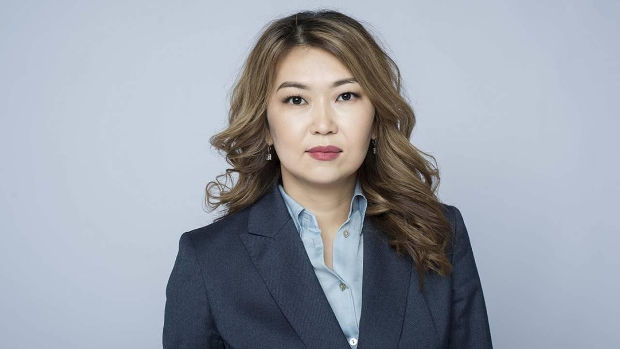 Освобождена от должности глава Комитета информации МИОР РК