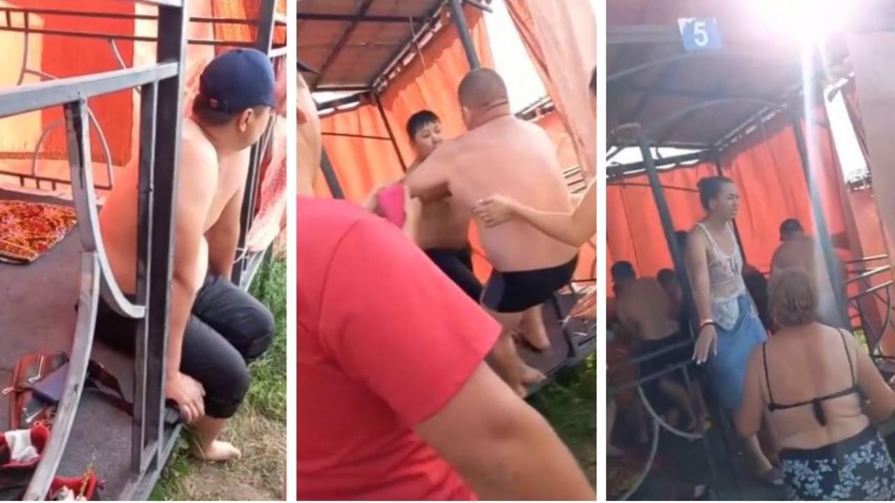 Мужчину обвинили в домогательствах к несовершеннолетним девочкам в Алматинской области