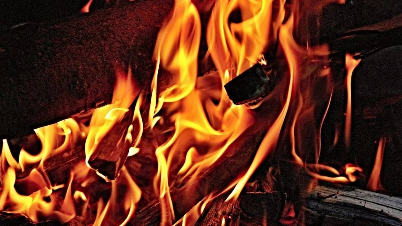 Жительница Алматинской области убила золовку и пыталась сжечь себя и своих детей