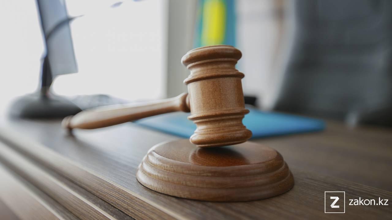 В Алматы осужден водитель Volkswagen, насмерть сбивший 20-летнюю девушку