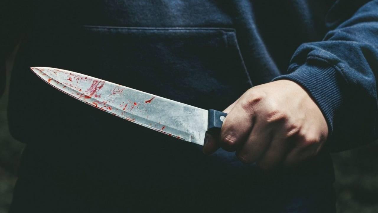 В Алматинской области мужчина зарезал бабушку и ранил ее внука