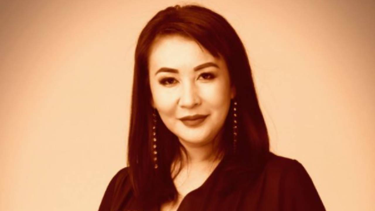 Казахстанку признали лучшим режиссером на кинофестивале в Лондоне